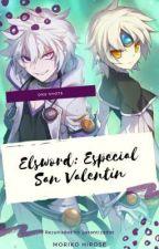 Elsword: Especial San Valentín by Moriko_Hirose