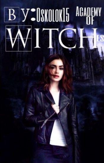 Academy Of Witches 3.Вернуть прошлое.