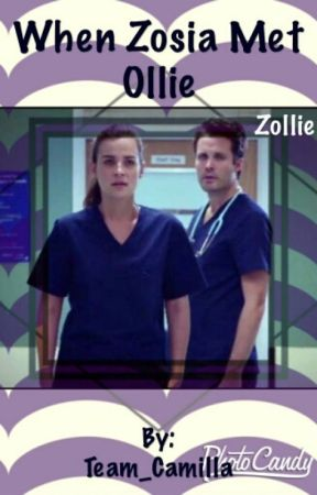 When Zosia Met Ollie by Team_Camilla