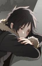 The Messed Up Life Of Izaya Orihara by PhantomGirl101