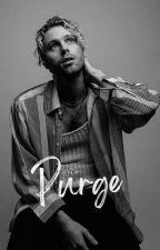 the purge • muke os • by -smutmuke