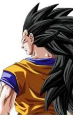 Dragon ball Z/GT: A new sayian? by SaadKhan1321