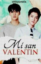 Mi San Valentín ➳ HunHan by Ohbyunela