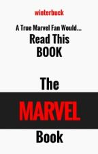 The Marvel Book by winterbuck