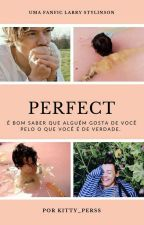 Perfect ✦ l.s ✦ Texting by Kitty_Perss