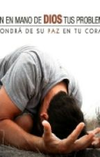 Dios Si Existe by LeidyGuerrero979