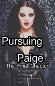Pursuing Paige by supportingseth