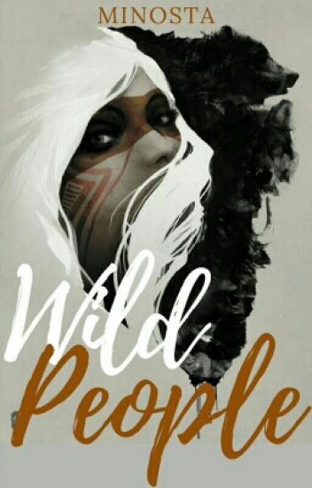Wild People  [Unedited]
