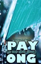Payong by torpedobelly