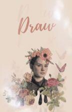Draw • Harry Potter [REWRITING] by -balderdash-