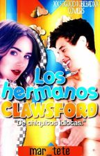 Los Hermanos Clawsford by mar_tete