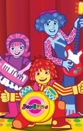 The Doodlebops, Season 1