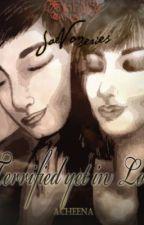 TERRIFIED YET IN LOVE (a JAEVON FF) - Part II by AthenaManzano-Tan