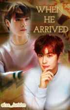 When He Arrived {ASTRO-BinWoo} by LeoBin_Shipper