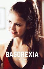 basorexia || matt daddario au [completed] by daddareo
