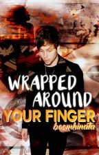 Wrapped around your finger ➸ Muke fanfic by boomhinata