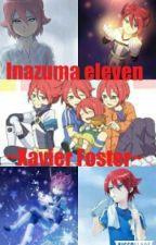 Inazuma Eleven~Xavier Foster~ by MissWeasley03