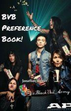 BVB Preferences by xxBlackveil_Armyxx