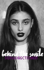 Behind The Smile// Intagram by sofiadirectioner1