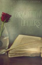 Forgotten Letters by XxInsanity_QueenxX