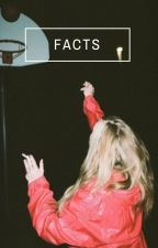 facts ➳ yoonmin by cherrylattae