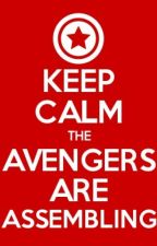 Avengers Preferences And Images by ScottSummersGirl