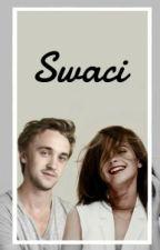 Swaci | Dramione | Miniaturka by SelenaFeltson