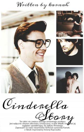 Cinderella (Larry;Ziall)