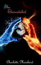 The Elementalist by CharlieM13