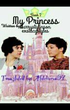 My Princess||L.S.||Italian Translation by Aldebaran97