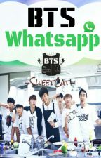 BTS Whatsapp by -SweetCat-