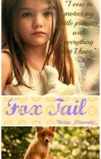 Fox Tail by Spuds_McKinzy