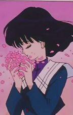 flower  by saturn90s