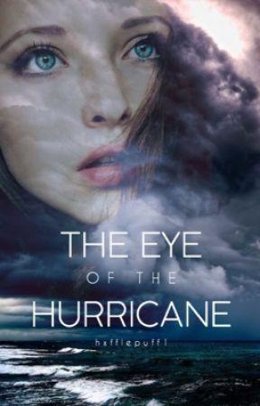 The Eye of the Hurricane [ Fred Weasley ] by hxfflepuff1