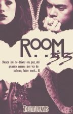 Room 33 || h.s by TheLittlePlants