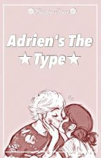 Adrien's The Type [P A U S A D A] by duskyflower-