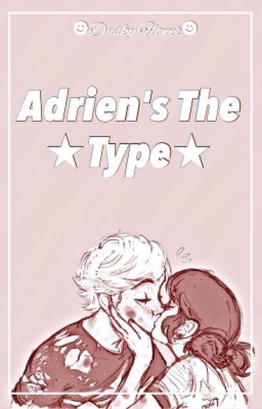 Adrien's The Type [P A U S A D A]