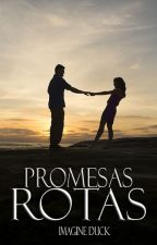 Promesas rotas. by ImagineDuck