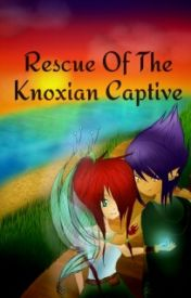 Rescue Of The Knoxian Captive by AwkwardMonkie22