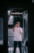Twitter [nouis] by writtenpeach
