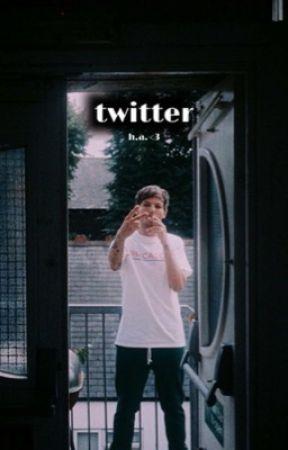Twitter [nouis] by redheadhippie