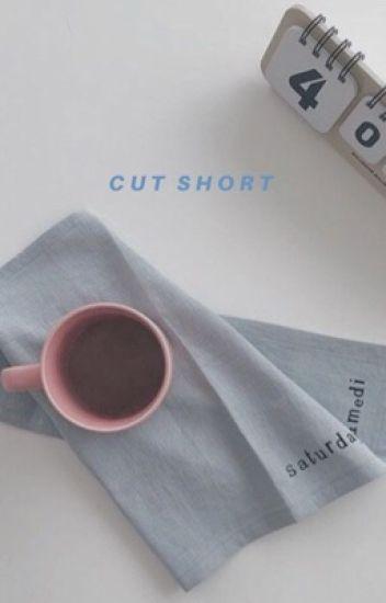 Cut Short || yoonmin