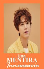 Una mentira Innecesaria -Kyuwook- *ADP* by Vante948