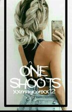 One shoots  by MagconSyndrome