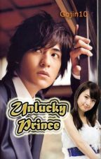 UNLUCKY PRINCE by gojin10