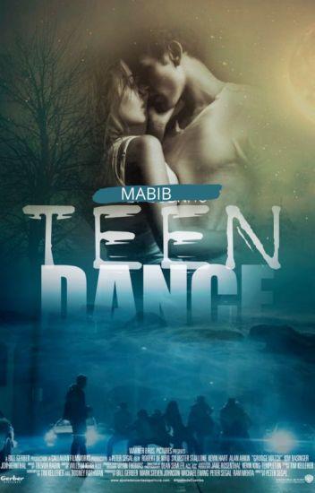 Teen Dance.