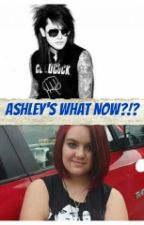 Ashleys What Now by harmonycoma