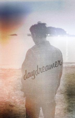 Daydreamer by anuszak