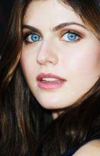 O azul dos seus olhos 3 - O destino by Jannywp10