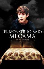 El monstruo bajo mi cama ↭ vkook {OS} by yoongipale